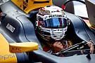 Giovinazzi decidirá su futuro hasta ganar el campeonato de GP2