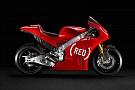 Neues Farbdesign für MotoGP-Team Aprilia und Stefan Bradl