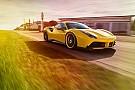Économie - Ferrari remplit ses objectifs