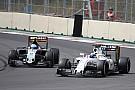 В Force India ожидают равной борьбы с Williams в Бразилии и Абу-Даби