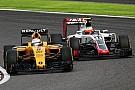 Officiel - Magnussen chez Haas en 2017