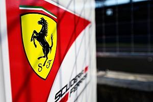 Другие Формулы Новость Ferrari проэкзаменовала пятерых гонщиков
