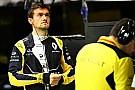 Мнение: почему в Renault решили сохранить Палмера