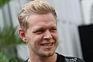 Haas hoopt deal met Magnussen dit weekend af te ronden