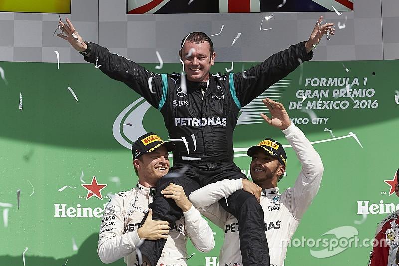 """Lewis Hamilton ante uno de sus circuitos malditos: """"No he venido aquí a perder"""""""