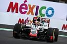 【F1】グティエレス、今季限りでハース離脱が決定