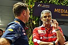 Хорнера поразила просьба Ferrari об отмене штрафа Феттеля