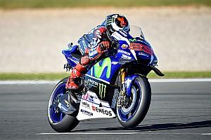 MotoGP Résumé d'essais libres EL2 - Lorenzo persiste et signe!