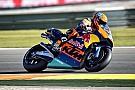 Bildergalerie: Erste Fotos vom KTM-Debüt in der MotoGP