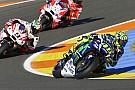 """Rossi: """"Lorenzo tiene una motivación extra por ser su última carrera con Yamaha"""""""