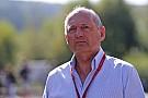 Деннис пытался отстоять должность в McLaren через суд