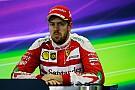 La FIA rechaza la apelación de Ferrari por el podio de Vettel en México
