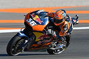 MotoGP 突发新闻 卡利欧对KTM与领先车队的速度差异感到震惊