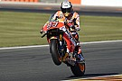 Гран Прі Валенсії: Маркес покращив результат Лоренсо