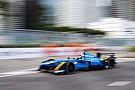 EL2 - Buemi meilleur temps, la Formule E bat le WTCC