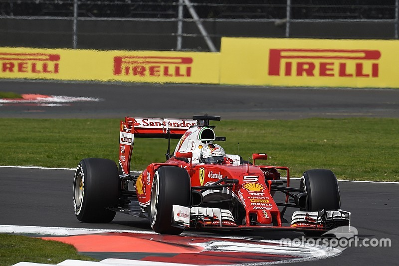 Ferrari подаст апелляцию на решение FIA по Феттелю
