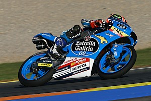 Moto3 Reporte de calificación Canet logra en casa su primera pole mundialista