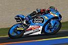 Moto3 Canet logra en casa su primera pole mundialista