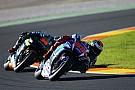 MotoGP in Valencia: Die Startaufstellung in Bildern