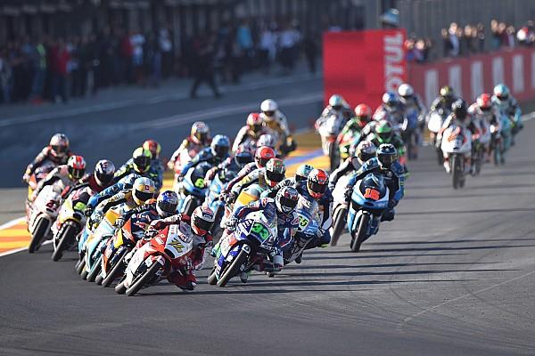 Moto3 in Valencia: Binder gewinnt nach sensationeller Aufholjagd