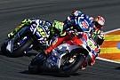 Iannone a mis toutes ses forces dans son dernier GP avec Ducati