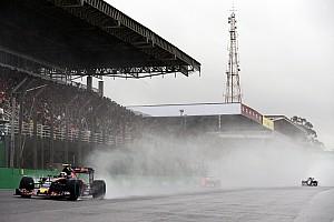 Formule 1 Réactions Sainz décrit une course