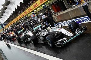 Formule 1 Actualités Les raisons du deuxième drapeau rouge à Interlagos
