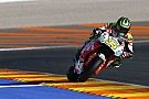 Crutchlow trots op MotoGP-seizoen, ondanks val in Valencia