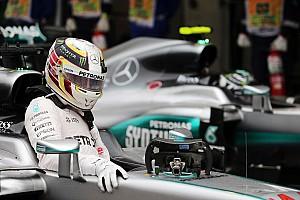 Fórmula 1 Noticias Hamilton ve