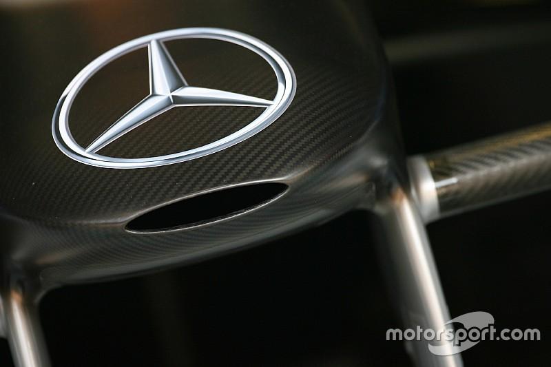 В Mercedes начали активно готовиться к возможному приходу в Формулу Е