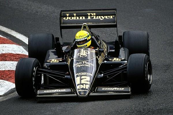Forma-1 Senna, aki úgy ment az esőben, mintha szárazon versenyezne
