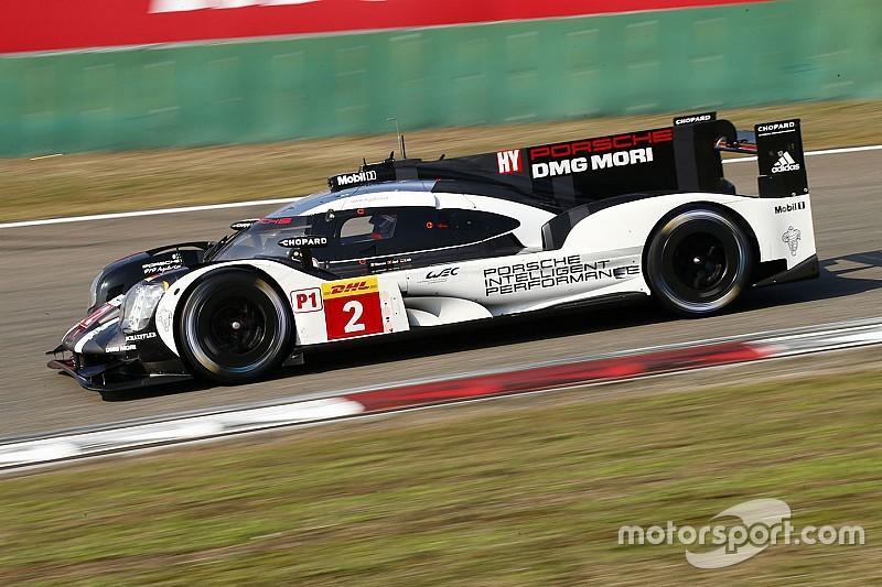 Porsche leader sous pression avant la finale à Bahreïn