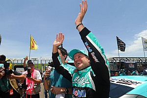 European Le Mans Son dakika Barrichello ve Lammers 2017'de LMP2'de yarışacak
