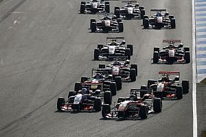F3 Reporte de prácticas Macao GP: Rosenqvist inicia como el más veloz