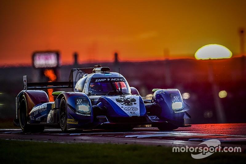 BR Engineering та Dallara побудують новий прототип LMP1