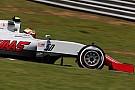 Leclerc rechaza la FP1 de Abu Dhabi para centrarse en la GP3