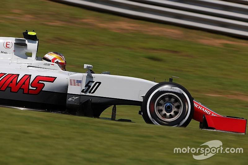 【F1アブダビGP】シャルル・ルクレール、FP1に参加せず
