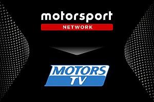 General Motorsport.com 新闻 Motorsport赛车新闻网络平台收购Motors TV