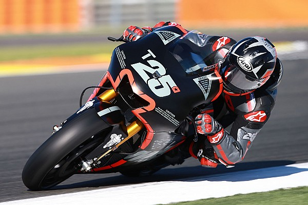 MotoGP Column Randy Mamola: Vijf conclusies na de MotoGP-test in Valencia