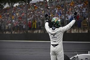 F1 Noticias de última hora Massa insiste en la necesidad de mantener el GP de Brasil