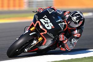 MotoGP Коментар Колонка Мамоли: Про що ми дізналися на тестах 2017 року у Валенсії