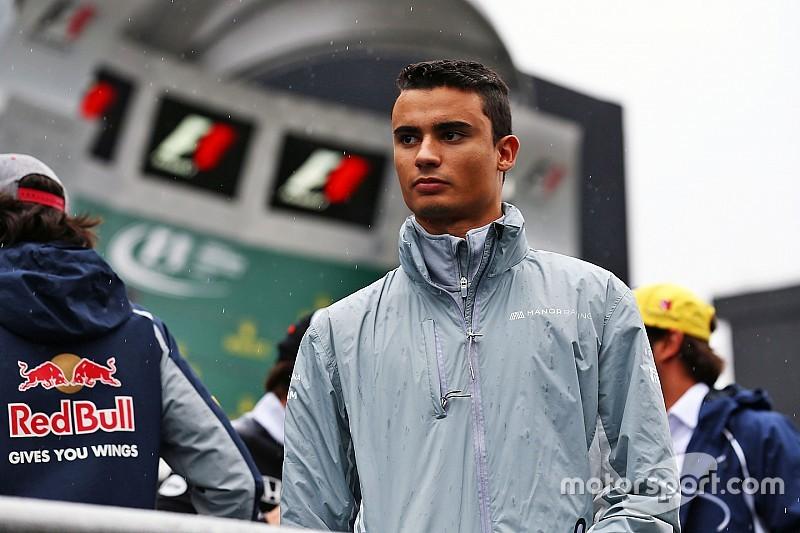 """Fernley: """"Wehrlein tiene un gran futuro por delante en la F1"""""""