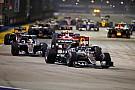 Экклстоун рассказал о планах Сингапура избавиться от гонки Ф1