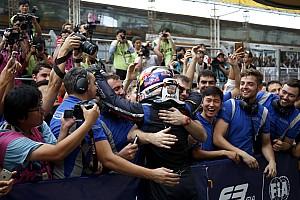 F3 Noticias de última hora Da Costa: