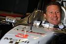 В McLaren призначили Зака Брауна виконавчим директором