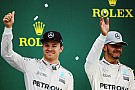 Veja chances de Rosberg e Hamilton para título em Abu Dhabi