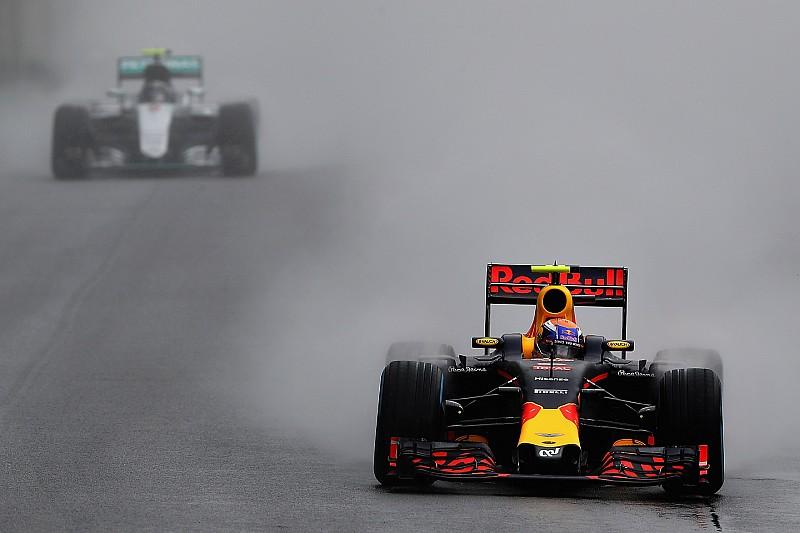 Ферстаппен: моя найкраща гонка - Іспанія, а не Бразилія