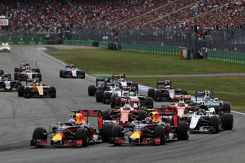 GP van Duitsland dreigt van F1-kalender te verdwijnen