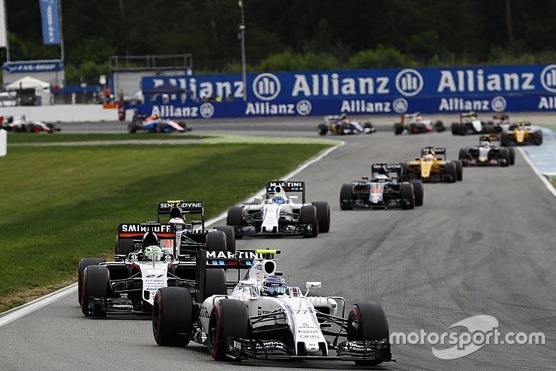Hockenheim confirma que en 2017 no habrá GP de Alemania