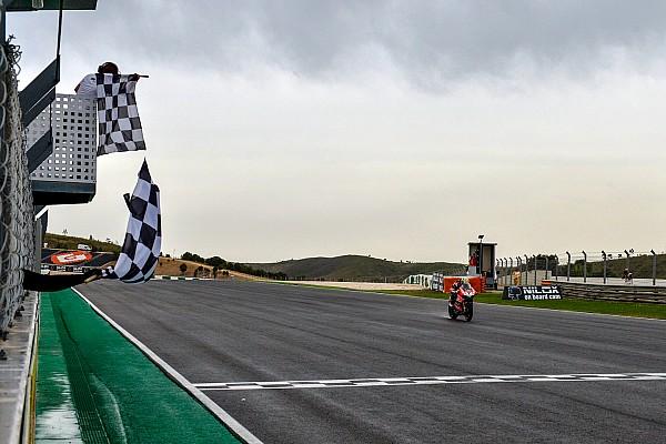 World Superbike Portimao returns on provisional 2017 World Superbike calendar